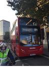 런던 빨강 이층버스(2)