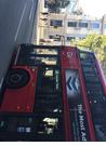 런던빨강 이층버스