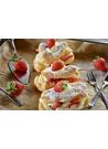 딸기케익 간식 디저트 사진