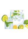 미네럴워터 레몬 건강식품 카페 실내디자인 이미지