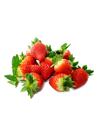 신선하고 맛있는 딸기 이미지