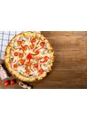 맛있는 피자 패스트푸드 이미지