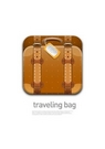 GII0144_04 앱아이콘여행가방