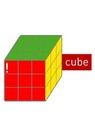 GII0037_03 스티커아이콘 큐브
