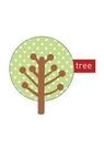 GII0054_04 스티커아이콘나무