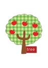 GII0054_10 스티커아이콘나무