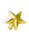 GII0016_08 쇼핑아이콘 별
