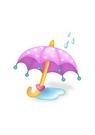 GII0191_08 비즈니스아이콘 우산