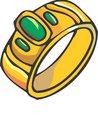 보석,보물,반지,링,액세서리