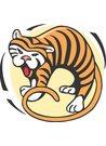 짐승,호랑이,tiger,범,십이지간동물