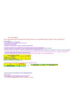 교사 자신의 평생 급여명세서 3분완성(ver 3.0) page 12