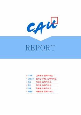 레포트표지(중앙대, 파란색테두리)_v00000000